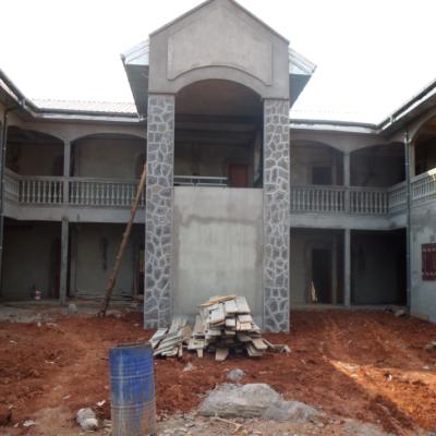 Contrôle travaux de construction DR EPIA-CE